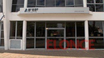 AFIP extendió la suspensión de ejecuciones fiscales y embargos