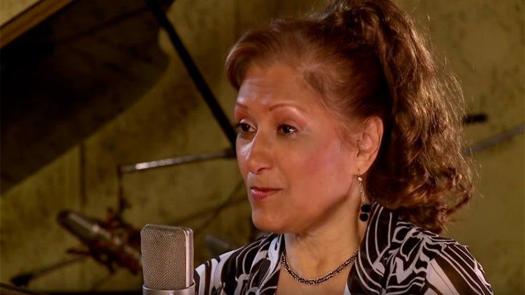 Duelo en el Litoral: Falleció Ramona Galarza, mítica figura del Chamamé