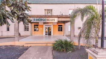 Suspendieron las cirugías programadas en el hospital de Chajarí