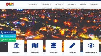 En Colón condonan impuesto a quienes no pudieron desarrollar actividad en mayo