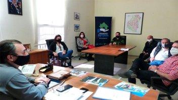 Proyectan la construcción de viviendas en La Paz, Paraná y Uruguay