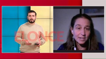 Conflicto entre vecinos surgido en cuarentena, se resolvió de manera virtual