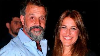 Maju Lozano reveló por qué no prosperó su romance con Christian Petersen