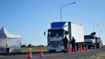 Costos del transporte de cargas