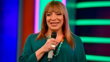 Lizy Tagliani confirmó que tiene coronavirus