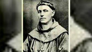 El papa Francisco firmó el decreto de beatificación de fray Mamerto Esquiú