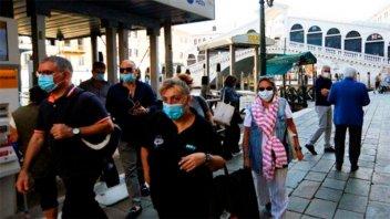 Brasil rompe la barrera del millón de infectados con casi 50 mil fallecidos