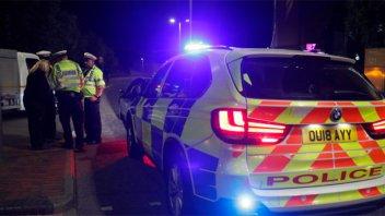 Presunto ataque terrorista: Al menos tres muertos acuchillados en Londres