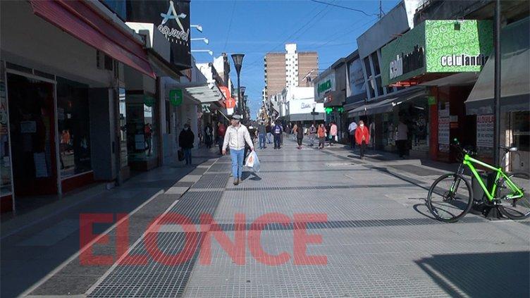 Continuarán las restricciones a actividades habilitadas en Paraná