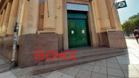 Cobro del IFE: Banco Nación pide no sacar turnos con anticipación