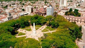 Covid-19: Concepción del Uruguay impuso restricciones y aplicará multas