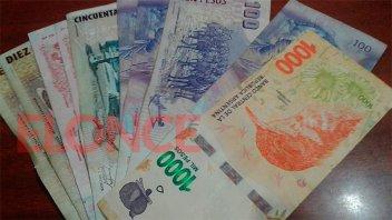 Anunciaron un proyecto de ley para fomentar el ahorro y la inversión en pesos