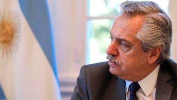 Fernández presentará un programa de inversión en infraestructura universitaria