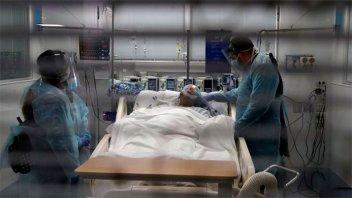Coronavirus en Chile: El número de contagios diarios llegó a 3.804