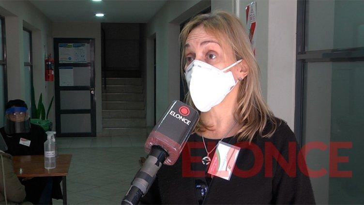Ratifican que la ocupación en terapias intensivas sigue estable en Entre Ríos