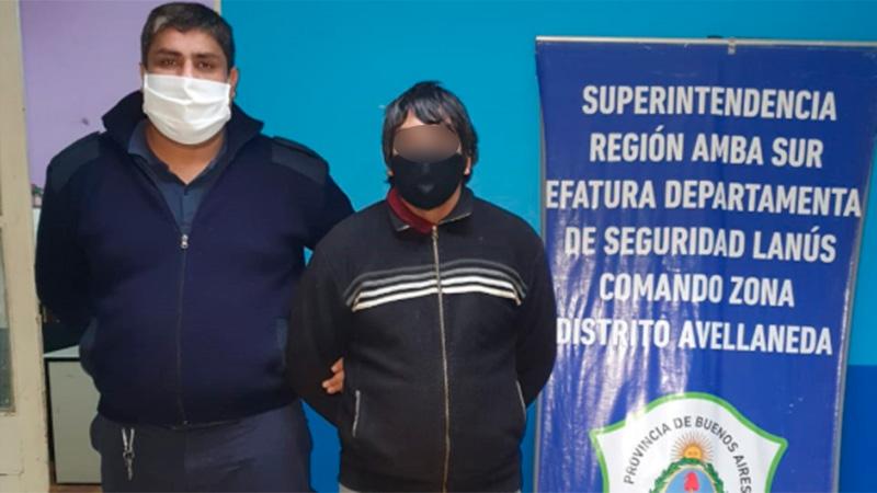 Detuvieron a pareja de empleado de financiera asesinado a puñaladas