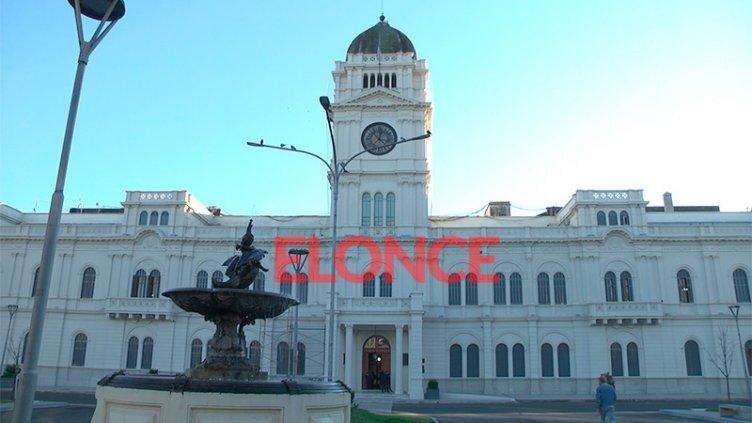 El sábado comienza el pago de haberes en la administración pública provincial
