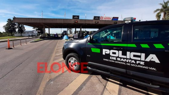 Coronavirus: Santa Fe evalúa endurecer los controles en el túnel subfluvial