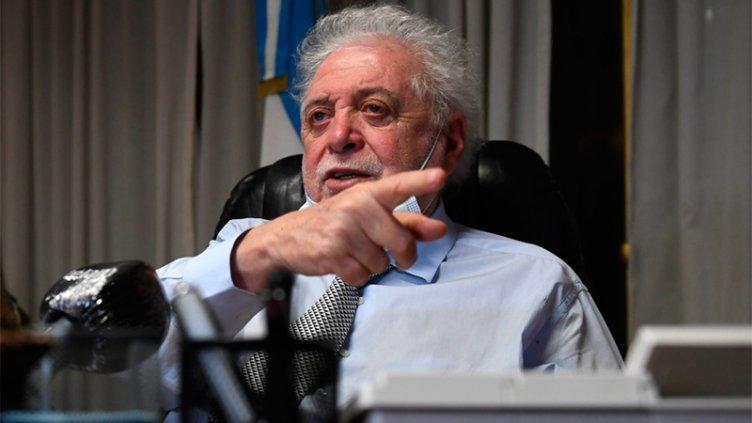 González García: El Estado se aseguró vacunas