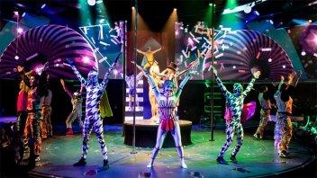 Cirque du Soleil asegura que volverá dentro