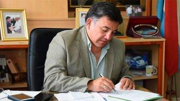 Emergencia Solidaria: Oliva destacó que se asistirá a actividades resentidas