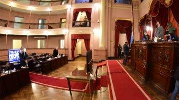 Emergencia Solidaria: El texto aprobado que llega a la Cámara de Senadores