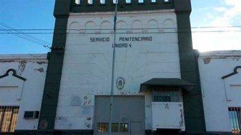 Primer caso de coronavirus en una cárcel de Bahía Blanca