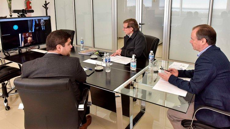 Más de 3800 pymes entrerrianas podrán ser asistidas con créditos