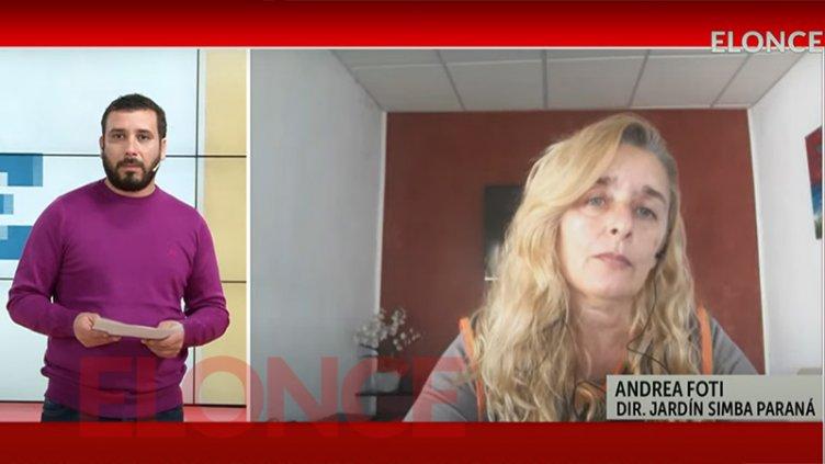 Dos jardines maternales privados de Paraná cerraron sus puertas