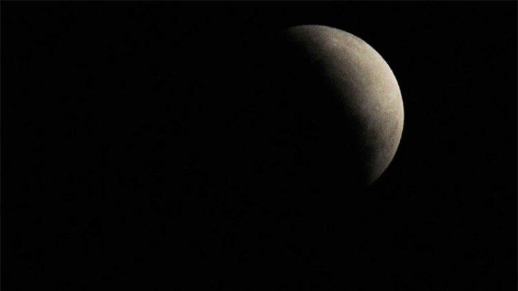 Luna de Trueno: cuándo y cómo ver el eclipse lunar de este sábado