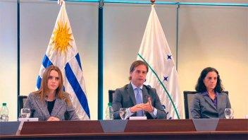 Uruguay asumió la presidencia pro témpore del Mercosur
