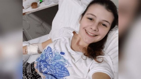 Buena noticia para Sabrina: la obra social cubrirá el tratamiento que necesita
