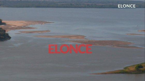 Estiman que el río descenderá a un nivel histórico alcanzado en abril pasado