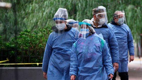 Coronavirus en Argentina: Confirmaron 52 nuevas muertes y 2.845 nuevos contagios