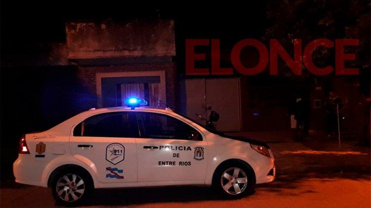 Se triplicaron las denuncias por reuniones en domicilios de Paraná