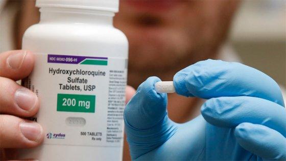 OMS detuvo ensayos con hidroxicloroquina como tratamiento del coronavirus