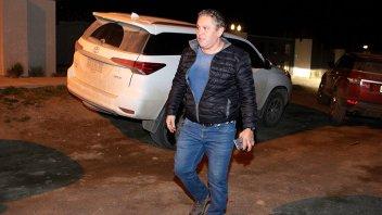 Terminó la autopsia de Fabián Gutiérrez y  los acusados seguirán detenidos