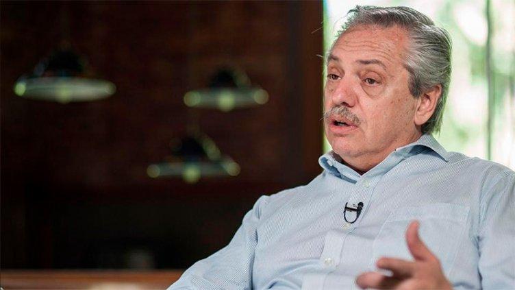 Crimen de Fabián Gutiérrez: Fernández criticó a la oposición y pidió sensatez