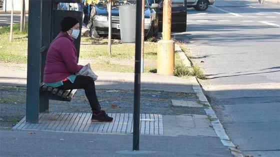 Caso de covid-19 en Santa Fe: Investigan si se contactó con familiares de Paraná