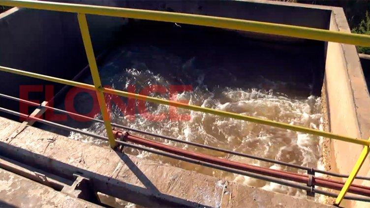 Repararon caño de agua y el servicio se reanudaría paulatinamente en Paraná