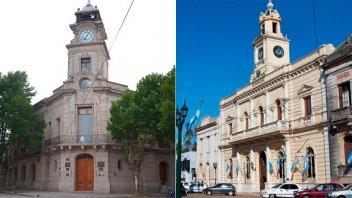 Dos Municipios entrerrianos declararon asueto y receso hasta el 24 de julio