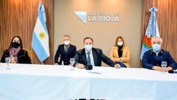La Rioja vuelve desde el jueves a la Fase 1: Se registraron 14 nuevos casos