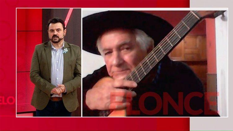 Orlando Vera Cruz se unirá con Residente en una canción contra el Covid-19