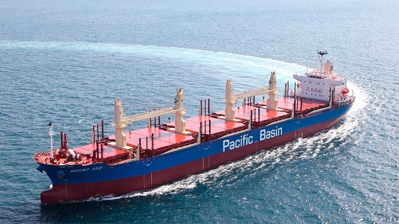 Otro buque ingresará al puerto de Concepción del Uruguay