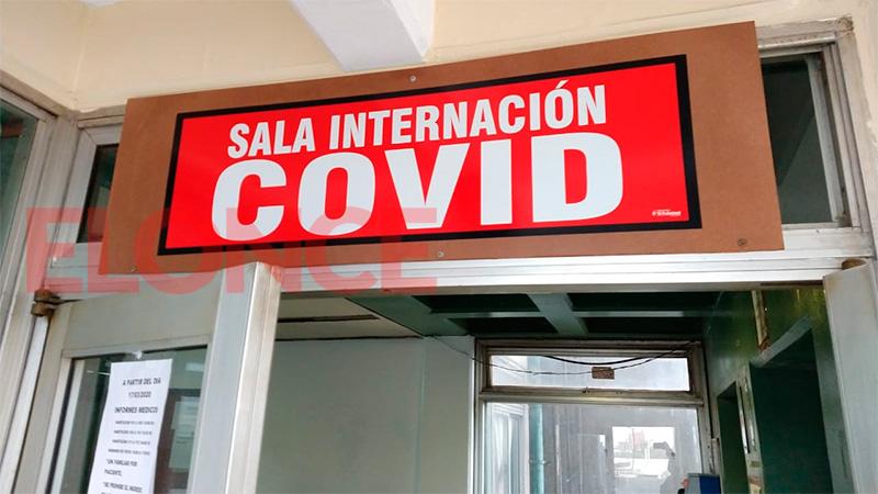 Covid-19: Informaron dos nuevos decesos y los fallecidos suman 116 en Ente Ríos