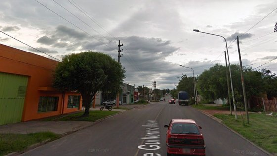 Víctima de un asalto enfrentó a ladrones armados en Paraná y los puso en fuga