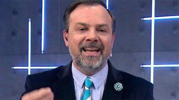 Gustavo Sylvestre y un polémico comentario sobre Jair Bolsonaro