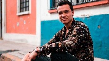 Confirmaron la causa de muerte de Sebastián Athié, el joven actor de Disney