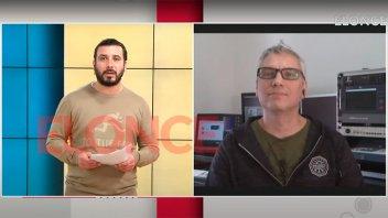 La industria audiovisual de Entre Ríos apoya el impuesto a plataformas digitales