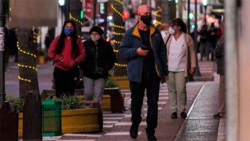 Gualeguaychú: Quedan sin efecto los límites de horarios para actividades
